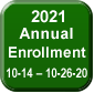 2021 Annual Enrollment 10/14 - 10/26/20