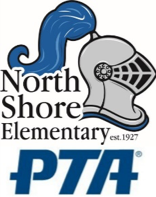 North Shore PTA Logo