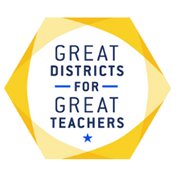 Great Districts for Great Teachers