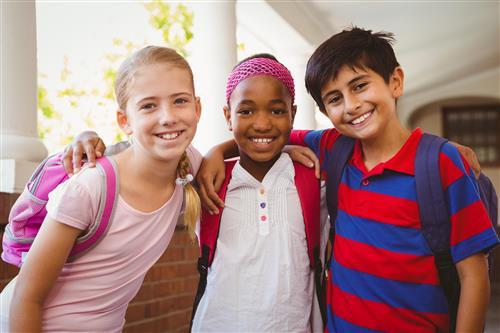 Superintendent's Initiatives / Elementary School Program