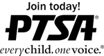 Join PTSA today