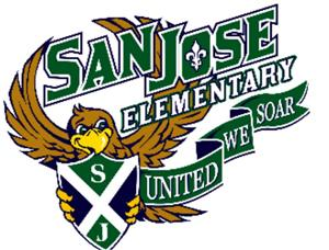 San Jose Elementary - United We Soar!