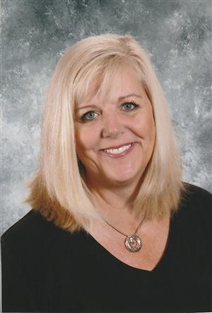 Picture of Assistant Principal Lisa Pierzchalski