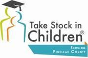 Take Stock Logo