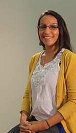 Kristen Pineda