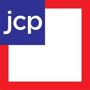 Uniform JCP logo