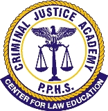 criminal justice academy overview rh pcsb org criminal justice lookup criminal justice logic model