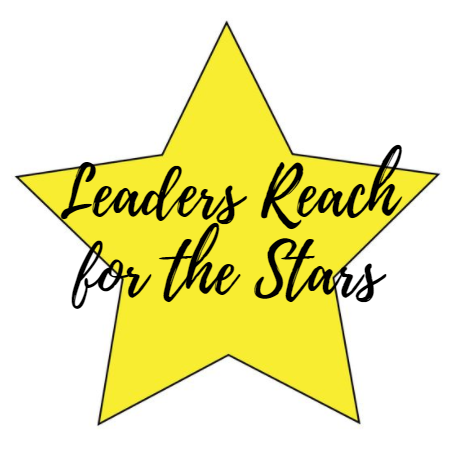 Leaders Reach for the Stars