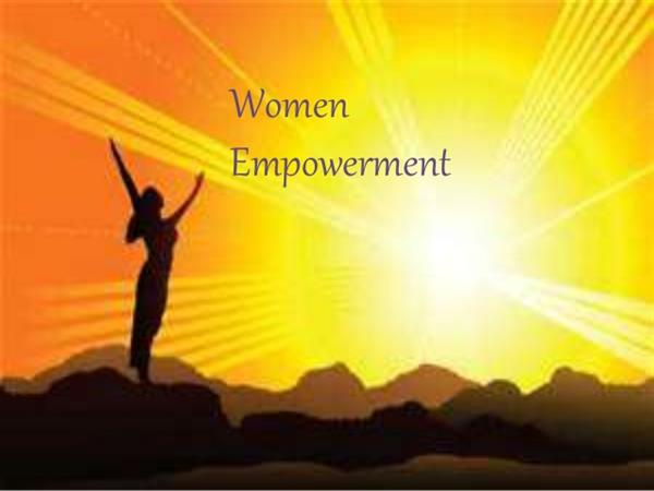 Women's Education, Empowerment, and Equality (WE) Club