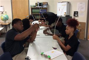 Student Engagement in Science