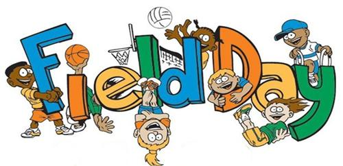 Image result for animated field day 2019 clip art for kids