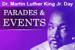 District celebrates Dr. Martin Luther King. Jr. Day