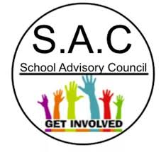 SAC Meeting September 17th at 6pm