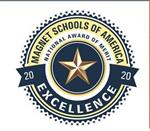 Magent Schools of America Award of Excellence