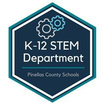 K-12 STEM Dept Logo White Background