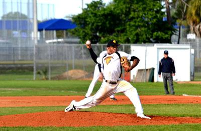 Spartans rely on pitching to get through grueling season