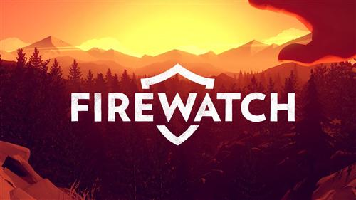 In Firewatch, dialog trumps action