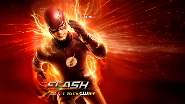 "New season of ""The Flash"" complicated, but still fun"