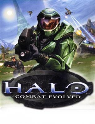 Editor's Choice - Halo: Combat Evolved