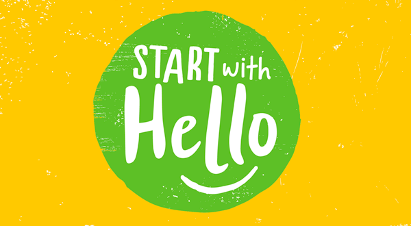 Start with Hello Parent Guide