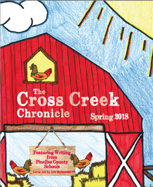 Cover of The Cross Creek Chronicle