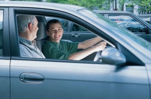 Drivers education photo