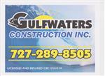 gulfwaters construction