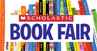 The Scholastic Book Fair is coming Oct 21st...get a sneak peek at our book fair homepage!