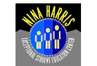 Nina Harris logo