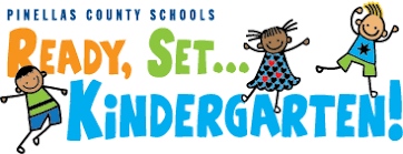 Ready, Set Kindergarten!