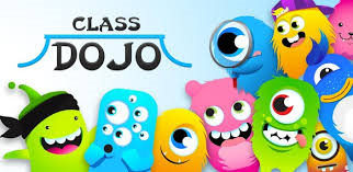 Sawgrass uses Class Dojo school wide