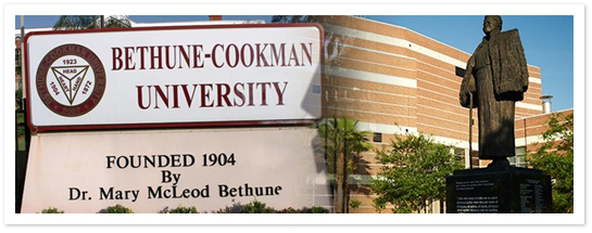 an introduction to the enrollment in historically black colleges and universities Historically black colleges and universities  enrollment can have dire consequences low-income african americans might decide to attend community colleges or .