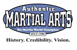 Authentic Martial Arts