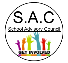 School Advisory Council logo - Get Involved