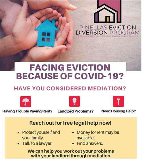 Eviction info