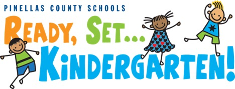 Ready Set Kindergarten logo