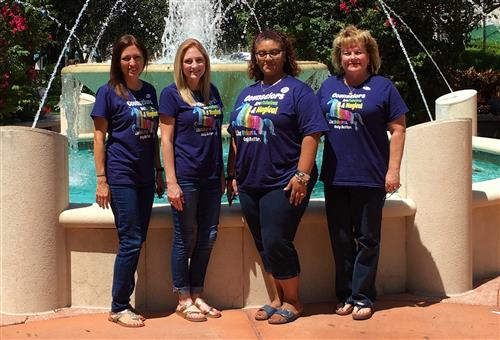 Countryside School Counseling Team