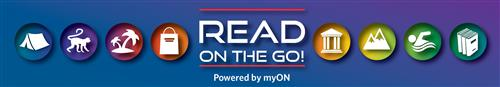Read on the go powered by myon