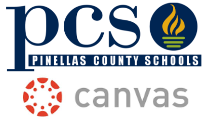 pcs pinellas county schools canvas