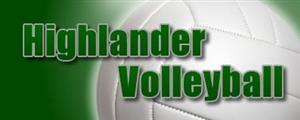 Highlander Volleyball