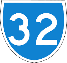 32 for You Logo