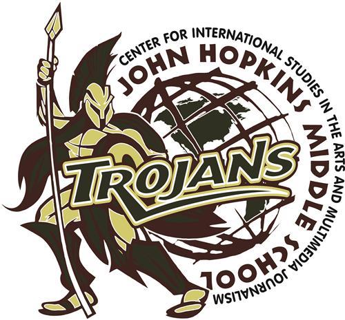 John Hopkins Middle School Homepage