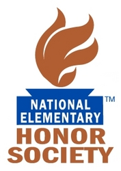 Image result for national elementary honor society