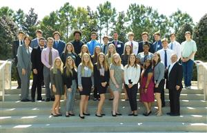 NEHI FBLA SLC Group