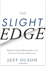 Slight Edge book cover