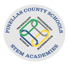 PCS STEM Academy Website