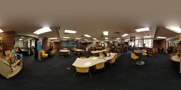 Belleair's Library/Media Center