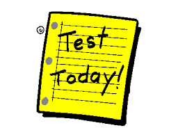 Testing Schedule Traditional Students