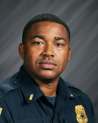 Officer Christopher Henderson