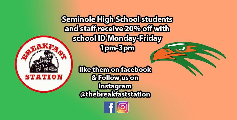 Seminole high school homepage yadclub Gallery